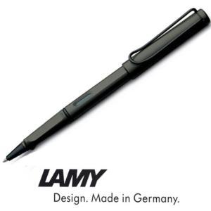 ラミー LAMY  サファリ/Safari ローラーボール(水性インク) ブラック(マット) LAM...