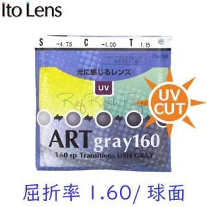 メガネセット用 レンズオプション 送料無料 ITO 色の変わるレンズ 調光1.60 メガネ 度付き|rule