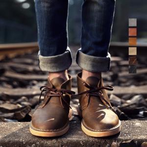 ショートブーツ メンズ 靴 ワークブーツ カジュアル シュー...