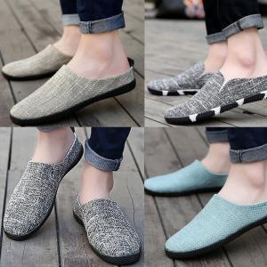 サンダル ウォーキングシューズ 靴 メンズ靴 紳士靴 ローヒール メンズ カジュアルシューズ サンダ...