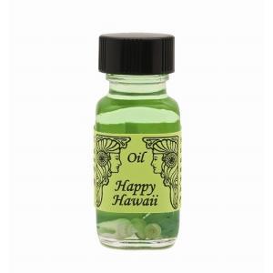 アンシェントメモリーオイル Happy Hawaii(ハッピー・ハワイ)