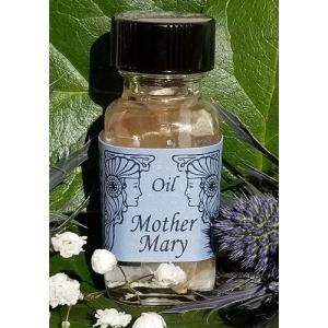 アンシェントメモリーオイル 聖母マリア Mother Mary 女神シリーズ2021
