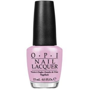 OPI(オーピーアイ)NAIL LACQUER(ネイルラッカー)パープル パラッツォ パンツ  NL...