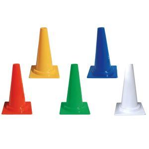 ミニコーン 高さ450mm カラーコーン