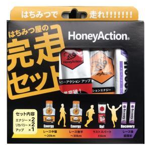 honeyaction_completion (ハニーアクション 完走セット)