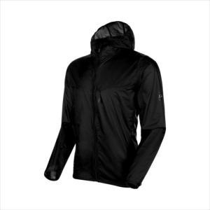 《送料無料》ジャケット MAMMUT (マムート) メンズ Convey WB Hooded Jacket AF Men black 1012-00190 1906 アウトドア|runningclub-gh