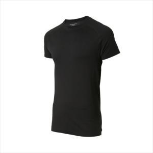 半袖Tシャツ MAMMUT (マムート) MAMMUT メンズ ロゴ ジャカードTシャツ Logo Jacquard T-Shirt Men black 1017-10011 1803|runningclub-gh