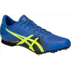 《送料無料》ランニングシューズ asics(アシックス) メンズ レディース 1093A088 HYPER MD 7 2001 スポーツ 靴 runningclub-gh
