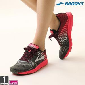 ランニングシューズ ブルックス BROOKS レディース ハイペリオン 1202261B  1809 シューズ スニーカ−|runningclub-gh