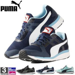 プーマ/PUMA  メンズ レディース シューズ スピード ライト 190217 1810 スニーカー ローカット|runningclub-gh