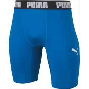 ストッキング PUMA (プーマ) メンズ コンプレッション ショートタイツ (02) 656333 1907 サッカー|runningclub-gh