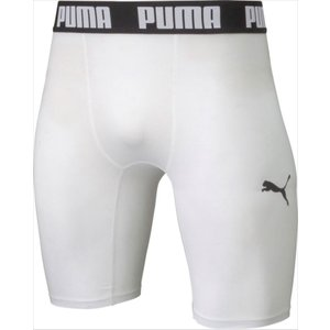 ストッキング PUMA (プーマ) メンズ コンプレッション ショートタイツ (04) 656333 1907 サッカー|runningclub-gh