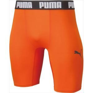 ストッキング PUMA (プーマ) メンズ コンプレッション ショートタイツ (08) 656333 1907 サッカー|runningclub-gh