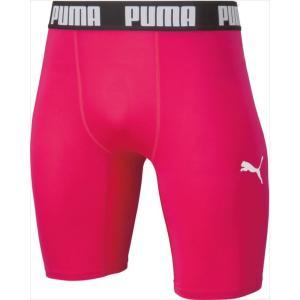 ストッキング PUMA (プーマ) メンズ コンプレッション ショートタイツ (11) 656333 1907 サッカー|runningclub-gh