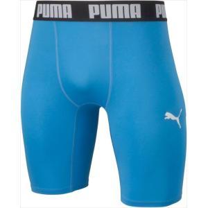 ストッキング PUMA (プーマ) メンズ コンプレッション ショートタイツ (12) 656333 1907 サッカー|runningclub-gh