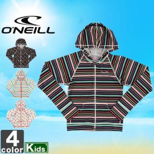 オニール/O'NEILL キッズ ラッシュガード 66460...
