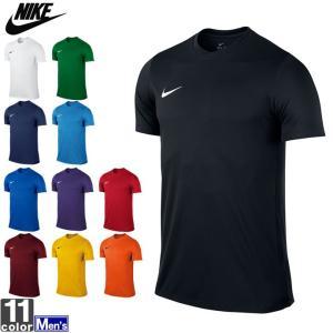 半袖Tシャツ ナイキ NIKE メンズ 743362 ドライフィットパーク VI 半袖 ジャージ 1905 トップス Tシャツ ゆうパケット対応 runningclub-gh