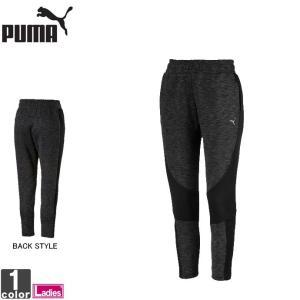 スウェットパンツ プーマ PUMA レディース 853512 EVOSTRIPE パンツ 1907 ロングパンツ runningclub-gh