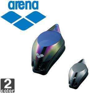 アリーナ/arena 度付レンズ (ミラー加工) AGL-1900C 1507 メンズ レディース runningclub-gh