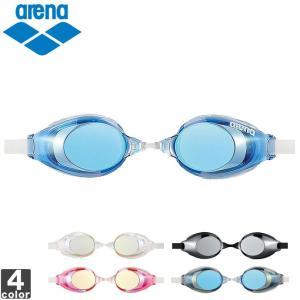 アリーナ/arena  くもり止め スイムグラス ミラー加工 AGL-530M 1506 メンズ レディース runningclub-gh