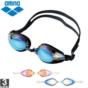 アリーナ/arena  クリアリー くもり止め スイム グラス AGL-550MPA 1606 メンズ レディース runningclub-gh