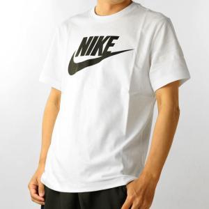 Tシャツ ナイキ NIKE メンズ AR5005 フューチュラ アイコン 半袖Tシャツ 1909 半袖 ロゴTシャツ ゆうパケット対応 runningclub-gh