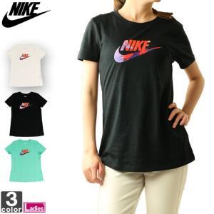 Tシャツ ナイキ NIKE レディース BQ3709 サマー 1 半袖Tシャツ 1904|runningclub-gh