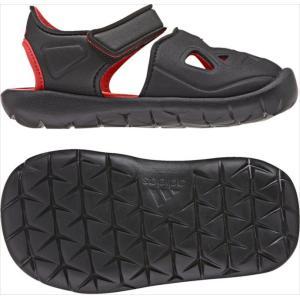 サマーシューズ adidas (アディダス) キッズ フォルタスイム FORTASWIM 2 I CQ0089 1903 サンダル ウォーターシューズ|runningclub-gh