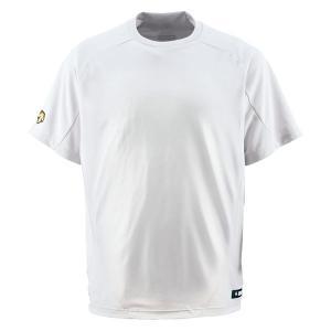 DESCENTE (デサント) 丸首Tシャツ DB200 SWHT 1611|runningclub-gh