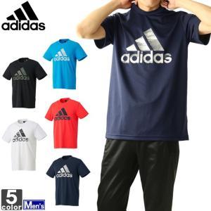 半袖Tシャツ アディダス adidas メンズ FTL17 マストハブス バッジ オブ スポーツ 1904 トップス 半袖 ゆうパケット対応 runningclub-gh