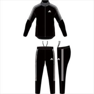 adidas (アディダス) ジュニア B ウインドブレーカー上下セット (裏起毛) (EC9202) FYQ44 1909 スポーツ|runningclub-gh