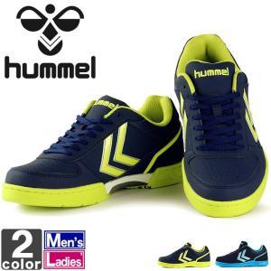 ハンドボールシューズ ヒュンメル hummel  メンズ レディース インドアシューター 3 HAS8029 1803 スニーカー シューズ|runningclub-gh