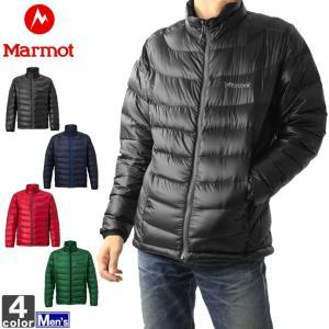 ジャケット マーモット Marmot  メンズ 1000 イーズ ダウンジャケット TOMMJL34 送料無 1810 アウター ダウン|runningclub-gh