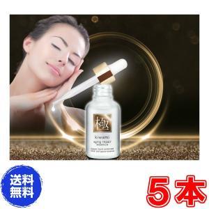 極 エイジングリペアエッセンス ×超お得5個《10GF、kiwami、aging repair essence、しみ、しわ》 ※送料無料|rurian
