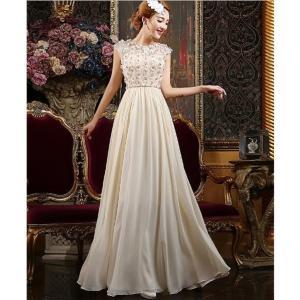◆ドレスの連結には大幅な伸縮隙間がありますので、お客様のサイズが上記内でしたら問題ありません。 ◆ウ...