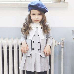 キッズワンピース 女の子  子供服  卒園式 入園式 入学式...