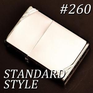 ブランド:Zippo(ZIPPO),ジッポ/ジッポー 社 品番:#260 z-260  アメリカンク...