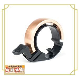 KNOG ノグ リング型自転車ベル Oi オイ ラージ(内径31.8/26/25.4mm) ハンドル...