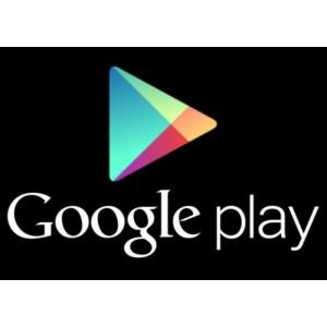 (コード通知) Google playカード 10000円