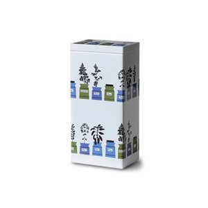 almedahlsアルメダールス コーヒー缶 ハーブポット【北欧雑貨 キッチン雑貨 ブリキ収納缶 小物入れ】|ruskea