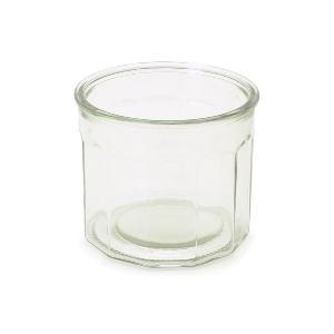 【30%OFF】【在庫限り】Bloomingvilleブルーミングヴィル ガラス瓶 Lサイズ【北欧雑貨 グラスジャー 容器 キッチン用品 保存瓶 小物 】|ruskea