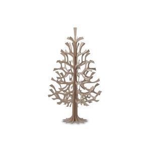 Loviロヴィ クリスマスツリー 60cm ナチュラル 【北欧雑貨 インテリア リビング用品 置物 小物 おしゃれ】 ruskea