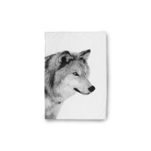 by nord ベッドリネン/掛け布団カバー シングルサイズ(140×200cm) Wolf【北欧雑貨 デンマークブランド モダン コットン おしゃれ|ruskea