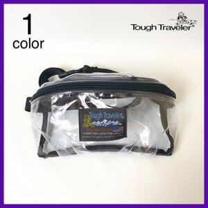 バッグ Tough Travaeler(タフトラベラー)SUNNYSIDE PACK CLEAR|rusty-to-shine