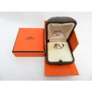 レディース ヘラクレス 指輪 10.5号 750