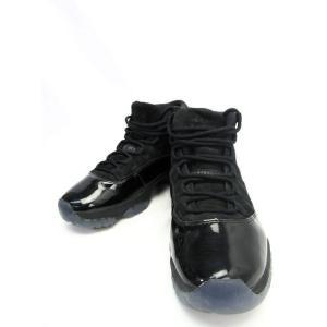 378037-005 ブラック 靴 バッシュ 18SS エアジョーダン