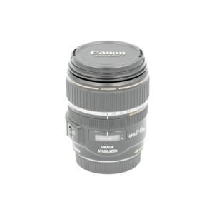 CANON/キヤノン デジタル専用ズームレンズ ULTRASONIC  EF-S17-85mm F4...
