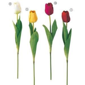 造花 花 フラワー ソフトチューリップ  人工観葉植物 花束[FLSP1767]|ryoccadou