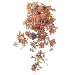 オータム リーフ 造花 フロストグレープブッシュ(155)人工観葉植物[LEBU5572]|ryoccadou