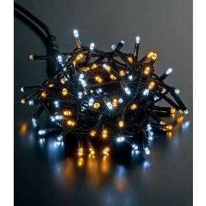 耐水100球広角型LEDホワイトシャンベーンライト/ブラック...